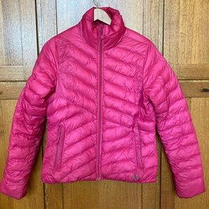 Under Armour Puffy coat